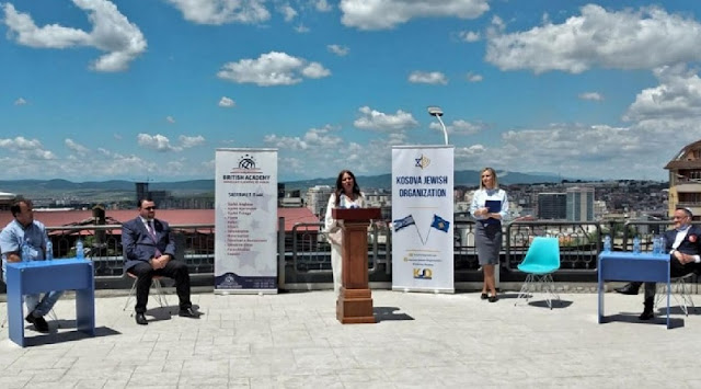 Kosovo and Israel increase cultural cooperation