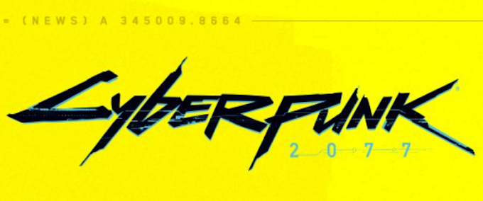 Cyberpunk 2077 adiado para dia 10 de Dezembro!
