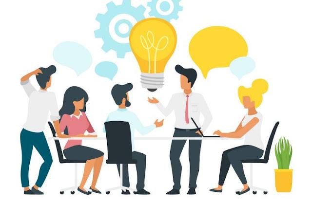 pentingnya penggunaan email profesional dalam bisnis