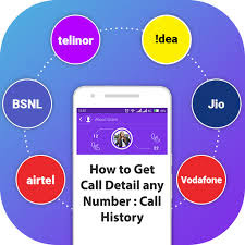 HOW TO GET CALL DETAILS