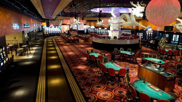top 3 largest casinos in the world