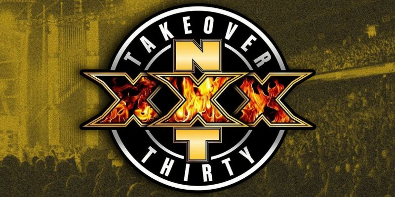 "Final Card For Tonight's NXT ""Takeover: XXX"", Coverage Reminder"
