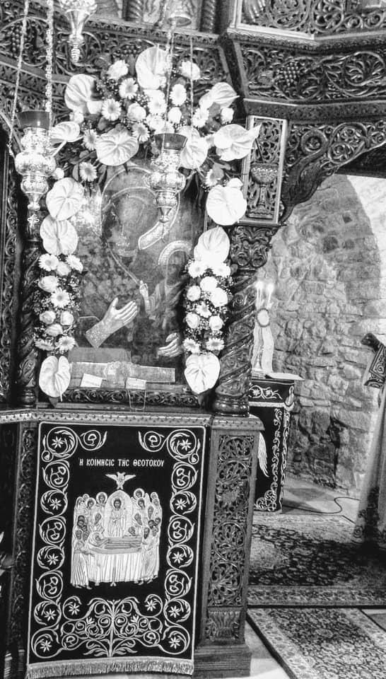 Η Ξάνθη τιμά την Παναγία - Με ευλάβεια και μέτρα ο εορτασμός