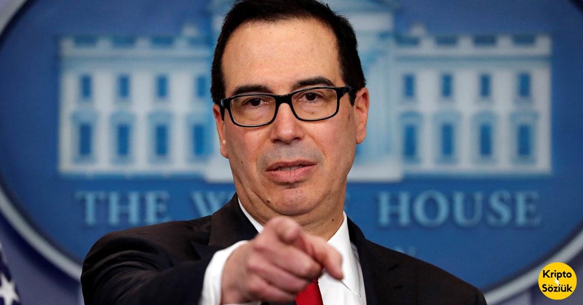 ABD Hazine Bakanlığı, Endüstri Liderleriyle Kripto Para Düzenlemelerini Tartışıyor