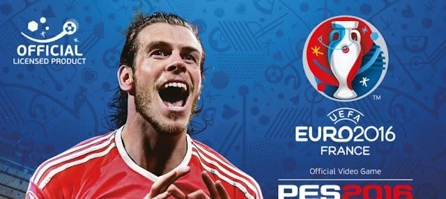 Konami también ficha a Gareth Bale