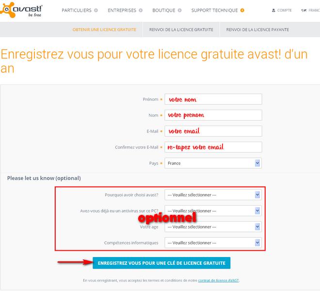 avast antivirus free download for pc 2014 full version with key