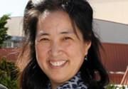 Biology Professor Nan Ho