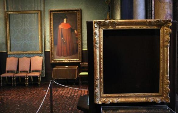 متحف إيزابيلا ستيوارت غاردنر