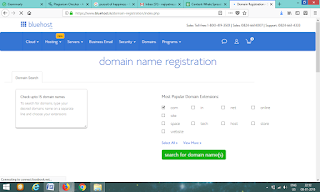 Self-Hosting and Domain Registration