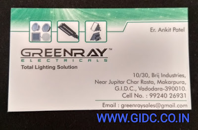 GREENRAY - 9924026931