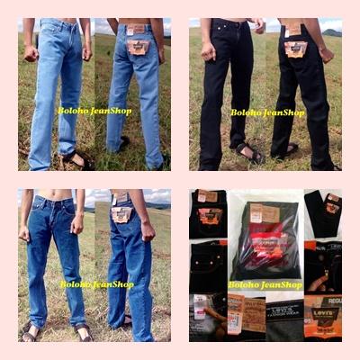 Jual  jeans di Tanah abang