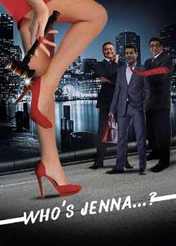 Who's Jenna...? (2018)