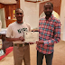 Yusuf Buhari Shows Off Discharge Certificate as He Finally Completes His NYSC