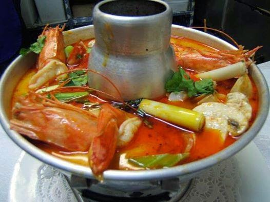 Image result for tomyam campur