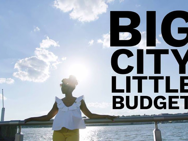 Big City, Little Budget
