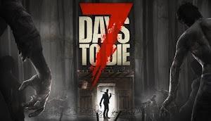 تحميل لعبة 7Days to Die للكمبيوتر تورنت