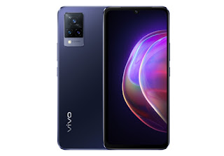 Vivo V21 price in India