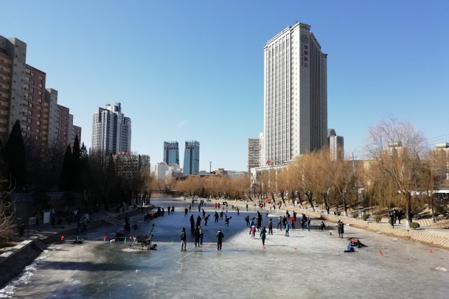 Cuaca ekstrem di China tewaskan dua orang dan 10 mengalami luka-luka