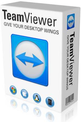 تحميل برنامج تيم فيور 2016 عملاق التحكم في الكمبيوتر عن بعد download  TeamViewer 2016