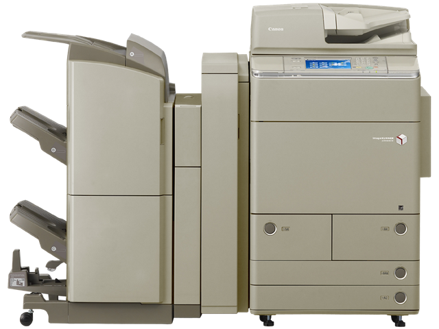 Canon imageRUNNER ADVANCE c7260 Driver Download