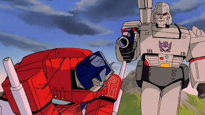 The Transformers Movie 1986 Image 9