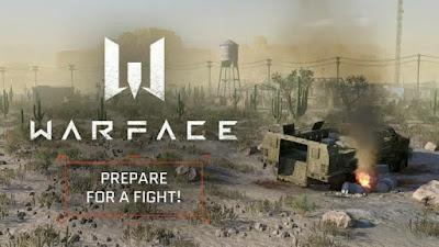 تنزيل لعبة Warface مهكره اونلاين لجميع اجهزة الاندرويد والايفون اخر اصدار 2020