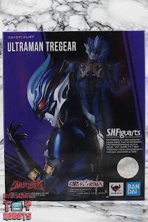 S.H. Figuarts Ultraman Tregear Box 01