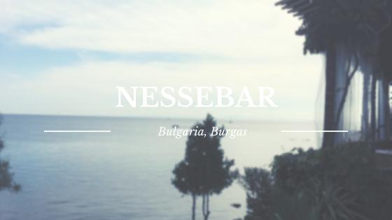 Nessebar - historyczne miasteczko w samym centrum wakacyjnego kurortu Bułgarii
