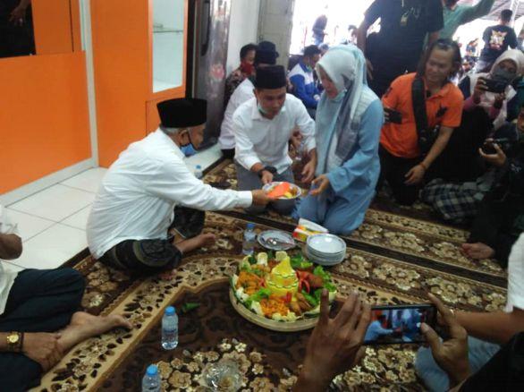 Kyai Asep: Kita Yakin Menang, Jadi Jangan Mengganggu Kontestan Lain