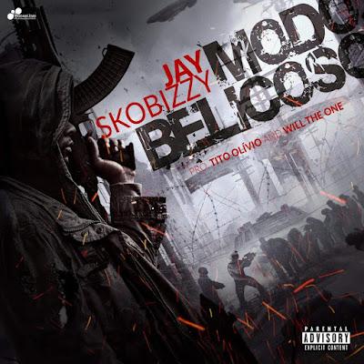 JAY SKOBAR - Modo Belicoso (Beef) ( Rap 2017 ) Download