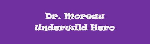 Dr. Moreau Banner