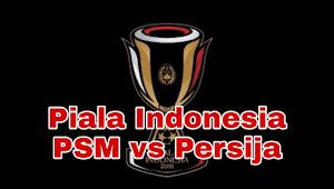 Tiket Laga Final PSM vs Persija Naik Signifikan, Segini Harganya
