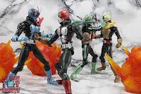 S.H. Figuarts Kamen Rider V3 (THE NEXT) 38