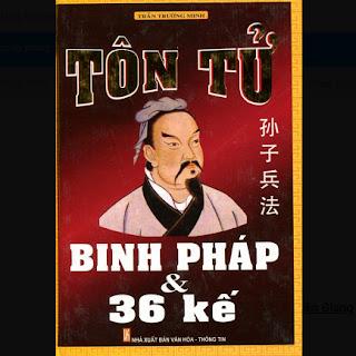 Tôn Tử Binh Pháp Và 36 Kế ebook PDF EPUB AWZ3 PRC MOBI