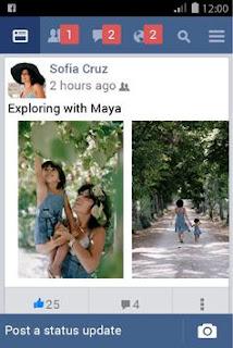 Facebook Lite APK wasildragon.blogspot.com