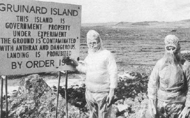Pulau Gruinard