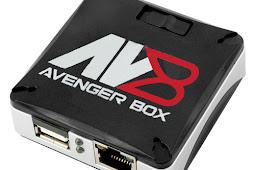 AVENGERS UMT PRO Android MTK v0.7.7