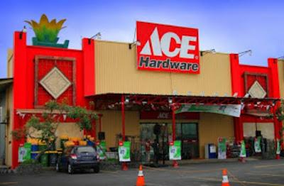 Lowongan Kerja Jobs : ADVISOR SPECIAL BRAND, DRIVER, TEKNISI Gedung dan Listrik Lulusan Baru Min SMA SMK D3 S1 Semua Jurusan PT. Ace Hardware Indonesia, Tbk Seluruh Indonesia