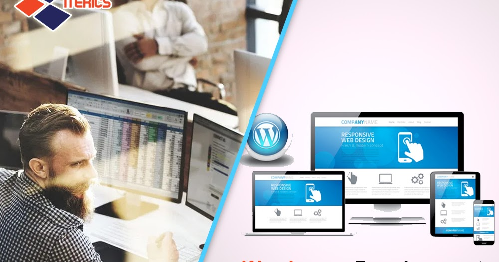 Want to Run a Hassle-Free Website for Your Business! Then Hire Us