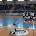 Odigrana humanitarna utakmica za Azru Jašarević koju su organizovali Siouxi sa članovima Crvenog križa Lukavac