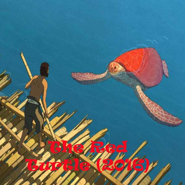 The Red Turtle, Film The Red Turtle, The Red Turtle Synopsis, The Red Turtle Trailer, The Red Turtle Review, Download Poster Film The Red Turtle 2016