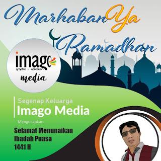 Desain Banner Status Wa dan Instagram Story Marhaban Ya Ramadhan