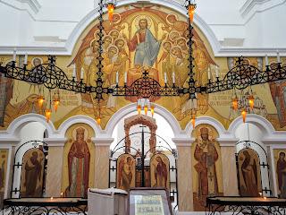 Прилуки. Собор Різдва Пресвятої Богородиці