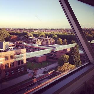 Hull University Library