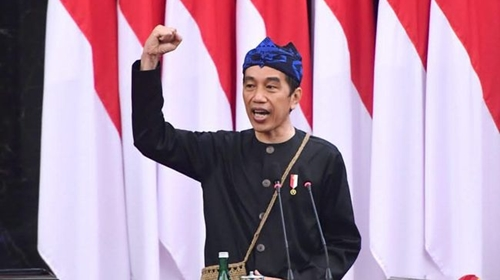 Jokowi: Kritik Membangun Penting, Selalu Kita Jawab dengan Tanggung Jawab