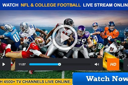 guardare streaming live NFL Dallas Cowboys La partita di questo mese in Italia