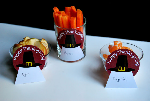 Fun DIY Thanksgiving Idea  via  www.productreviewmom.com