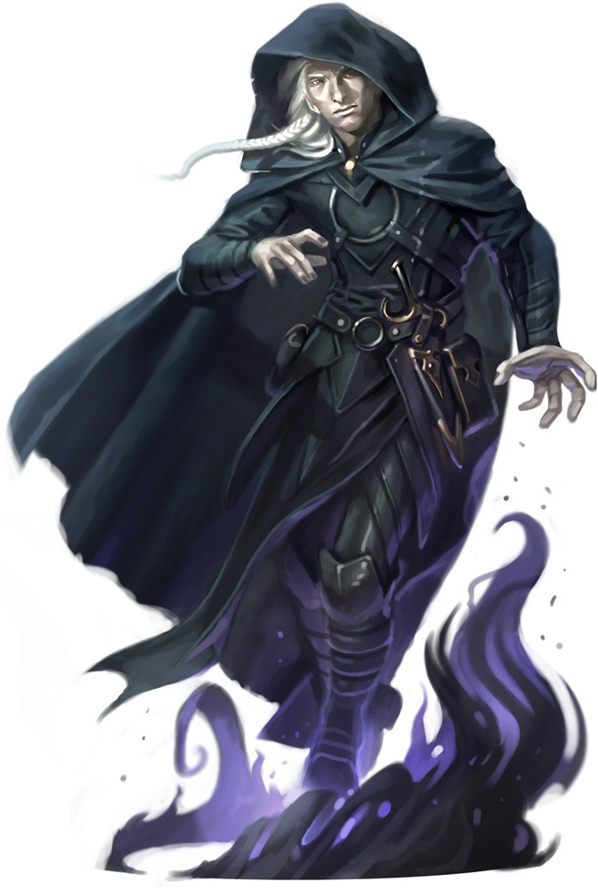 Make Your Dungeon Master Cry: Shadow Sorcerer