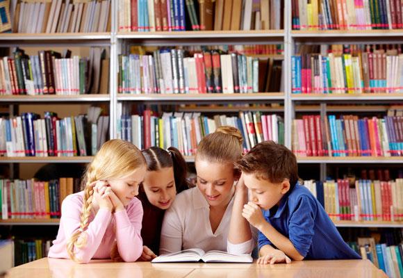 Download Aplikasi Administrasi Perpustakaan Sekolah Dasar Excel