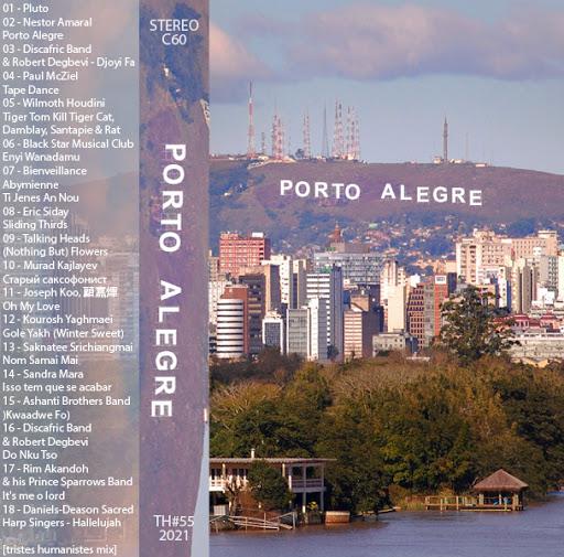 TH#55 - PORTO ALEGRE